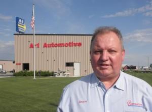 Bruce Bekkerus owner